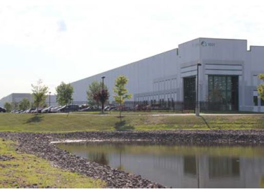 Year : 2007-2014   Size : 2,800,000 SF Industrial Park   Port Submarket, Exit 12  - Port Reading Industrial Park was a former creosote coating plant and manufacturing area for Conrail until the 1970's, when it was sold to PSE&G. Redeveloped site for modern distribution centers and trailer parking. Industrial Park tenants include Bed Bath & Beyond's e-Commerce northeast division, NFI working for Dole Package Foods and CalCartage working for Lowe's Home Improvement.