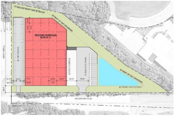 Year : 2018-2019   Size : 100,000 SF   Route 63  - 7 acre land acquisition in Philadelphia, PA from the Philadelphia Industrial Development Commission. Development includes negotiating with PennDOT and Philadelphia Street for a Highway Occupancy Permit. Site is a by right, environmentally clean development.  Expected delivery - Q4 2019