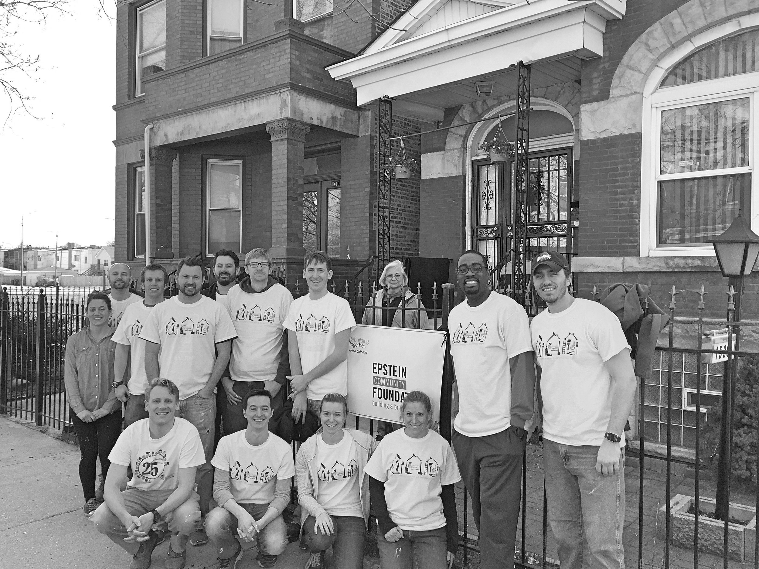 National Rebuilding Day 2018
