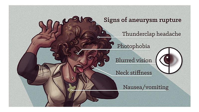 Signs of meningism,  medical illustration by Dr Ciléin Kearns