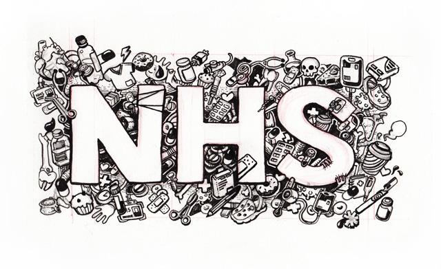 NHS by Dr Ciléin Kearns (artibiotics)