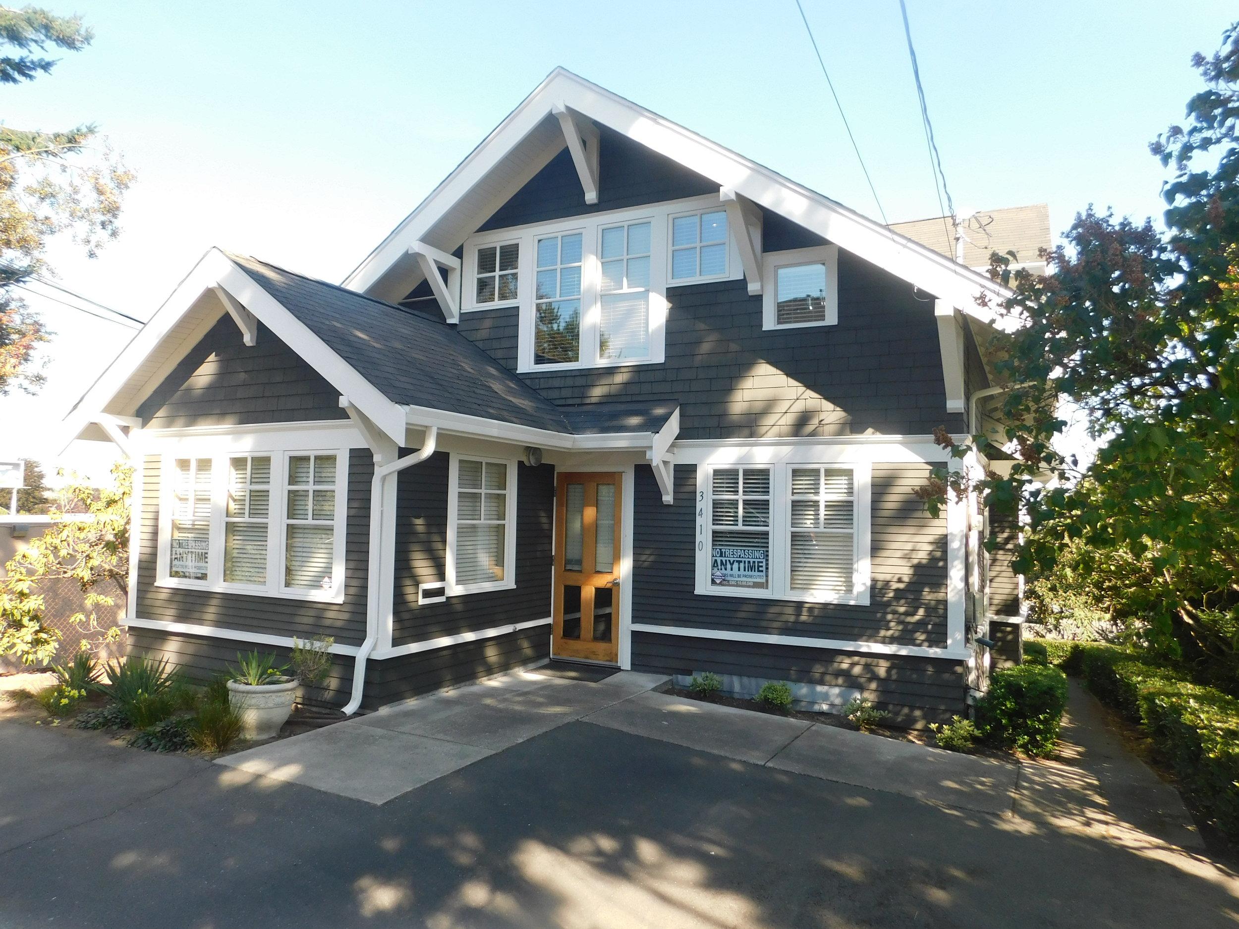 Office For Sale/Lease - 3410 Broadway, Everett WA 98201