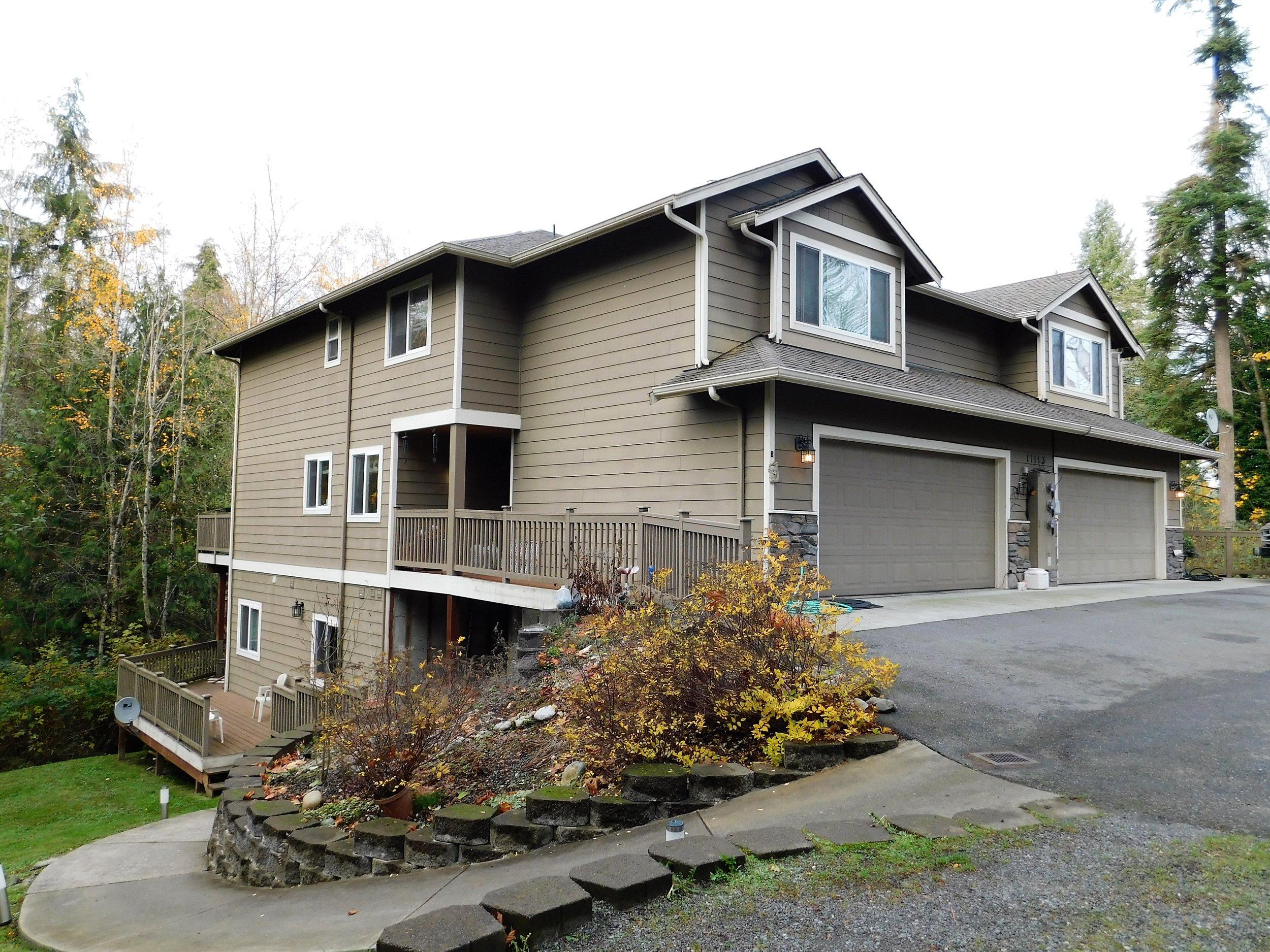 Triplex For Sale - 11113 S Lake Stevens Rd,Lake Stevens, WA 98258