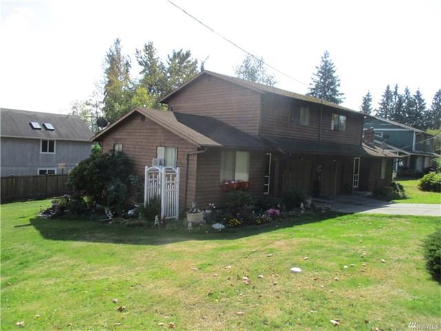 Lynnwood Duplex - 14031 Admiralty Way, Lynnwood WA 98087