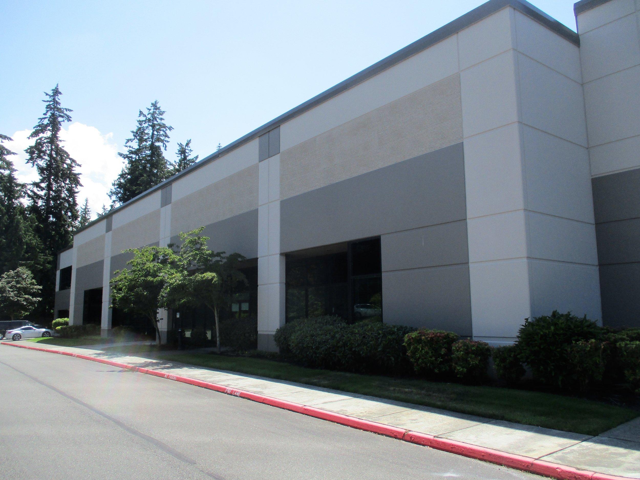 North Campus Building - 12125 Harbour Reach Dr, Mukilteo WA 98275