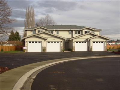 Blaine Townhome - 1392 Bayview Ct #C3, Blaine WA 98230