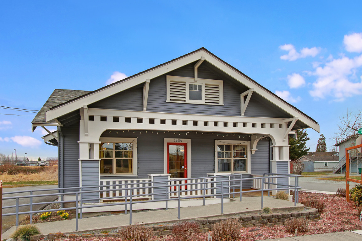 Stanwood Office/Retail - 26930 94th Dr NW, Stanwood WA 98292