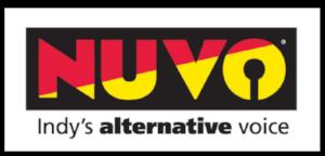 Nuvo Logo
