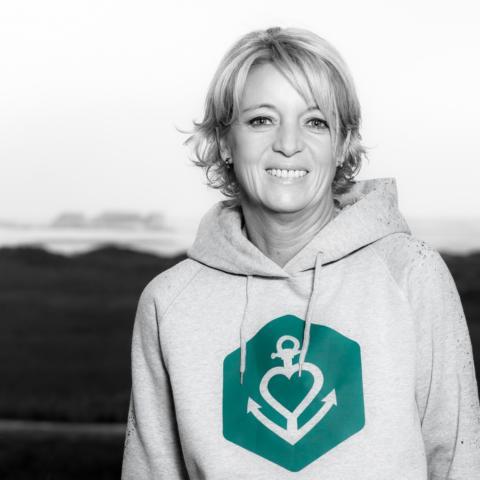 Helga Herbers - Ihre Gastgeberin & Hoteldirektorin imHotel Zweite Heimat St. Peter OrdingHelga Herbers und das ganze Team heissen Sieherzlich willkommen an der Nordsee.