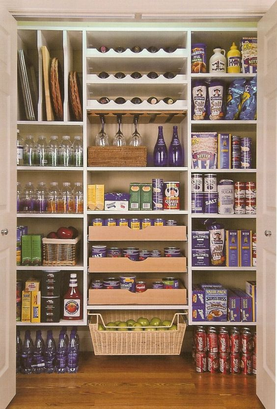 Pantry The Creative Closet Company