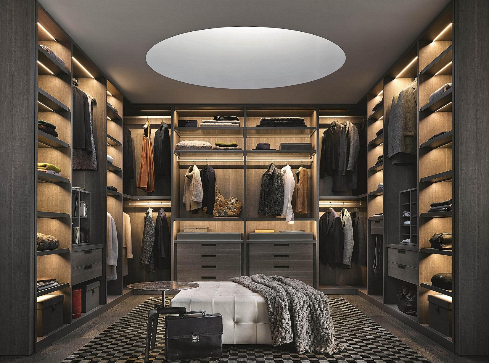 Master Closet — The Creative Closet Company