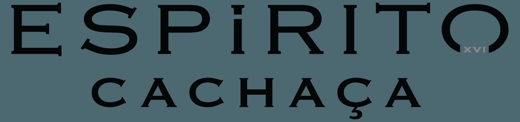 Espirito XVI Cachaca Logo.png