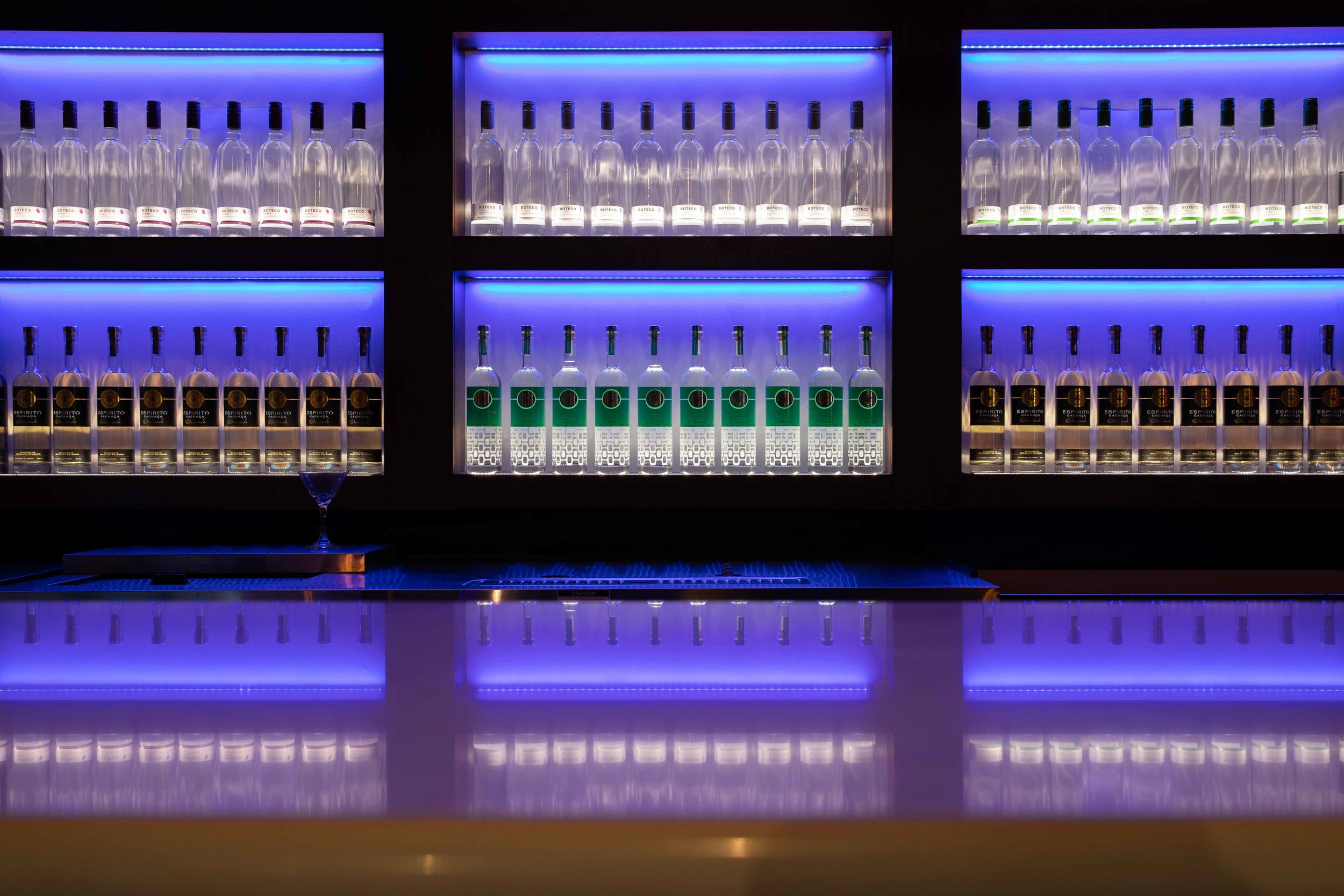 Visit the Still at AMBRAbev - Backbar featuring Espirito Cachaça and BOTECO Vodka.jpg
