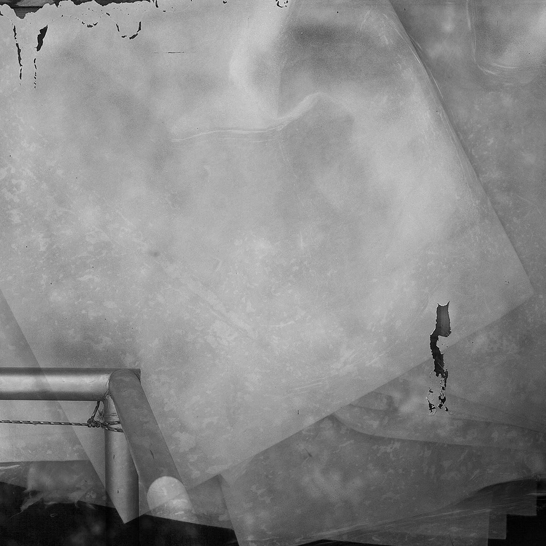 """Coverup,"" 2017. © Renee Meyer Ernst"
