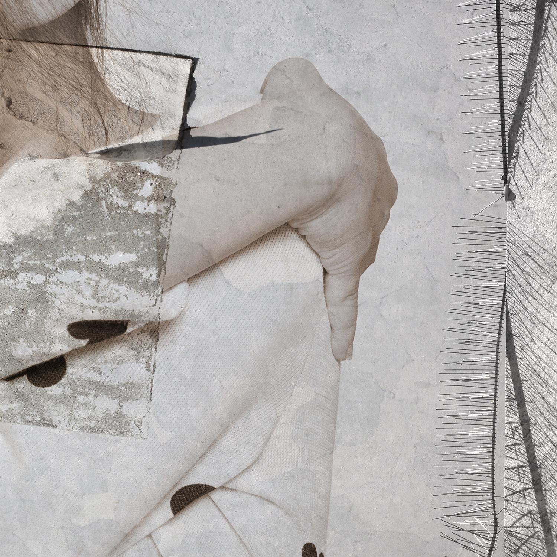 """Security Blanket,"" 2019. © Renee Meyer Ernst"
