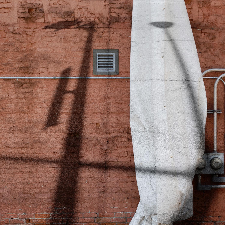 """""""Looming,"""" 2019. © Renee Meyer Ernst"""