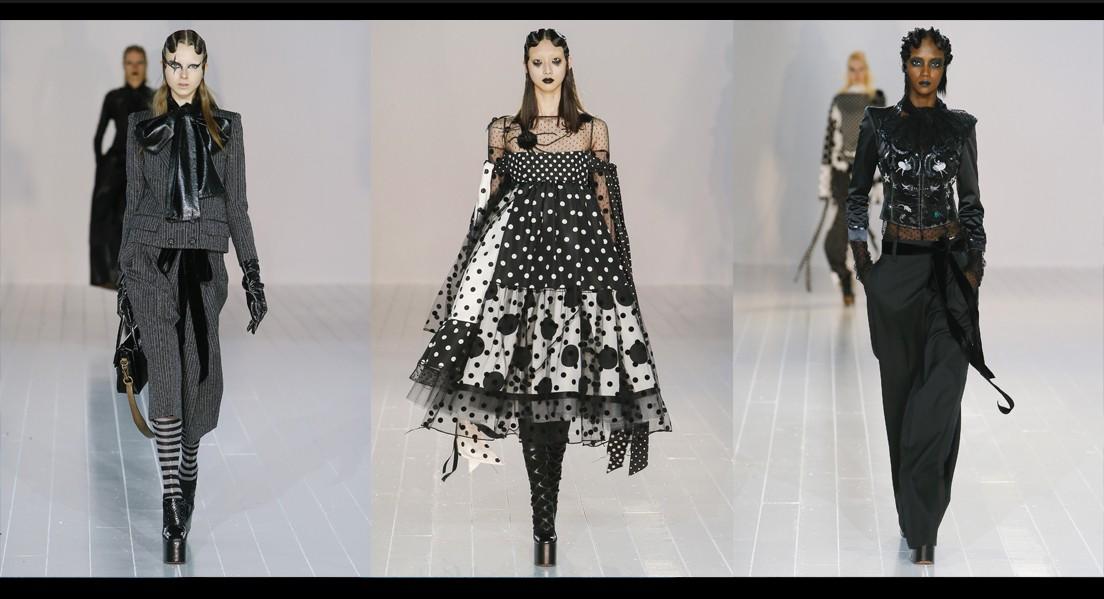Marc Jacobs New York Fashion Week AW16