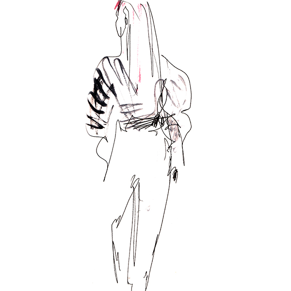 Ashley Williams, SS17
