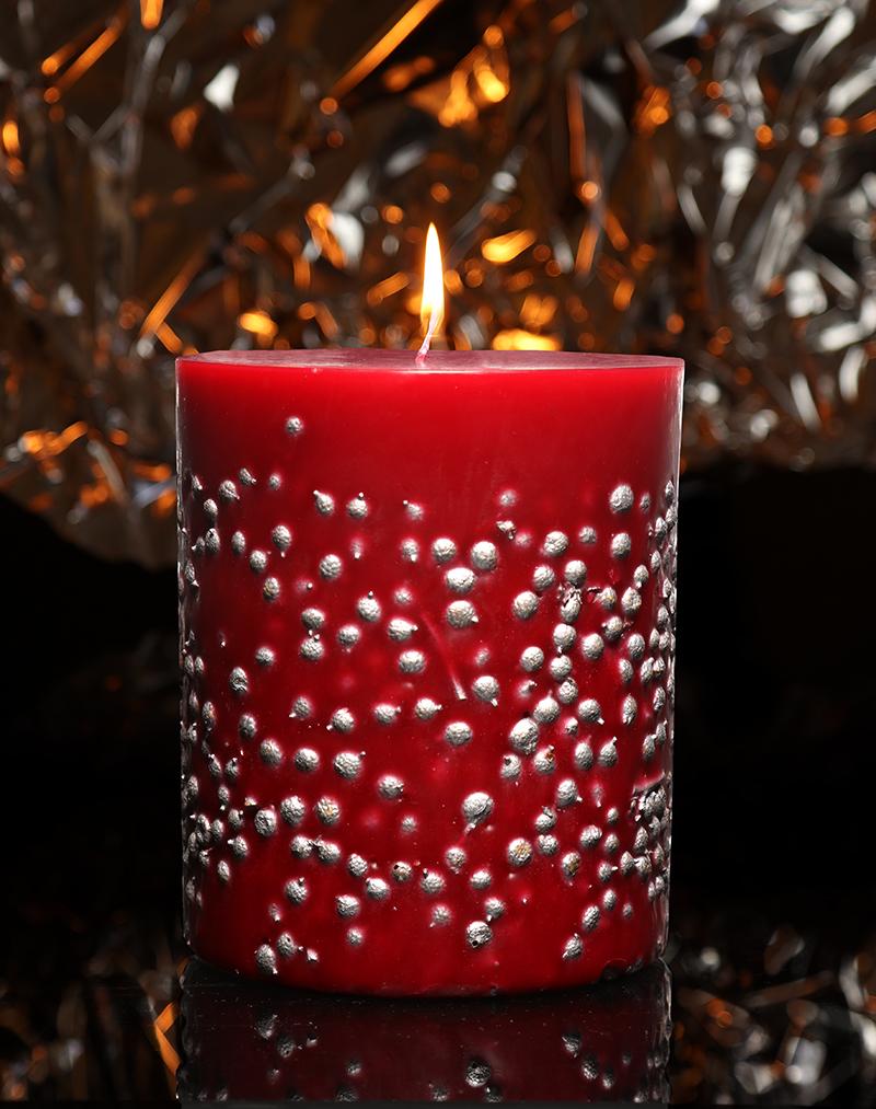 Acqua di Parma  Christmas Candle – £91.00