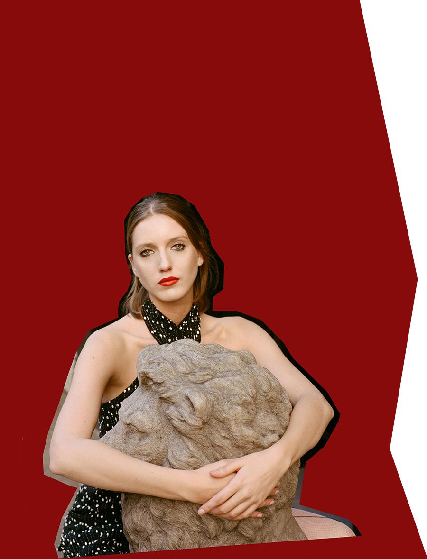 Dress:  Jacquemus  @  matchesfashion.com