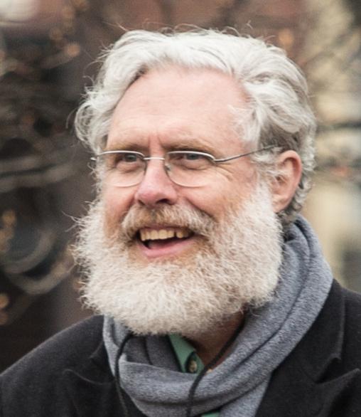 George Church   Professor of Genetics, Harvard Medical School