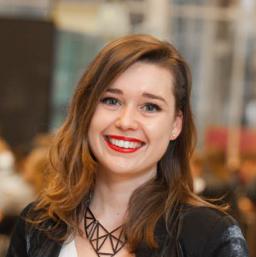 Nicole Bakker   Community Bio Initiative, MIT Media Lab || EMW Street Bio (Cambridge MA)