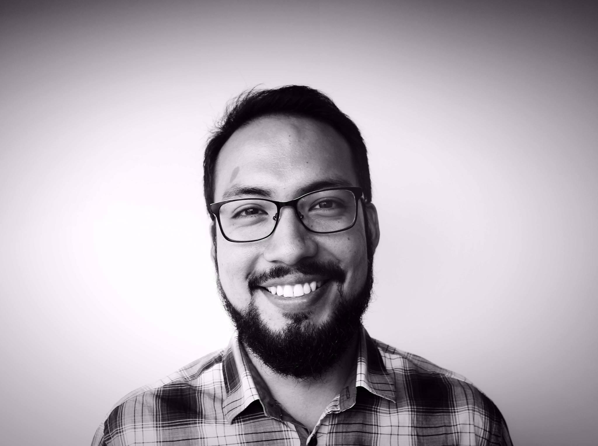 Pierre Padilla   Biomakers Lab (Lima Peru)