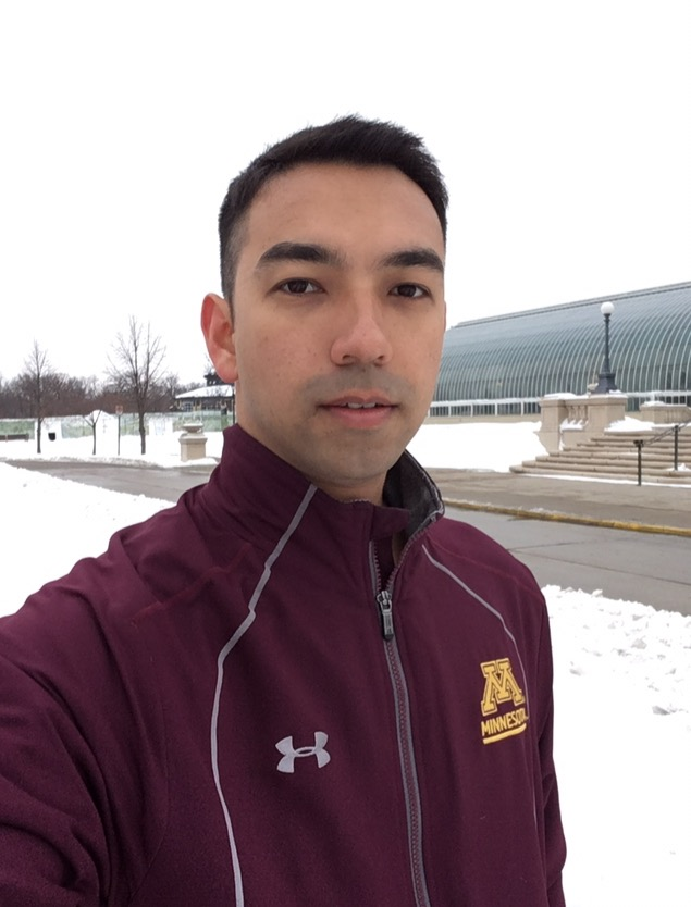 Timothy Wakiyama   MN diyBio ||University of Minnesota Microbial Engineering Program