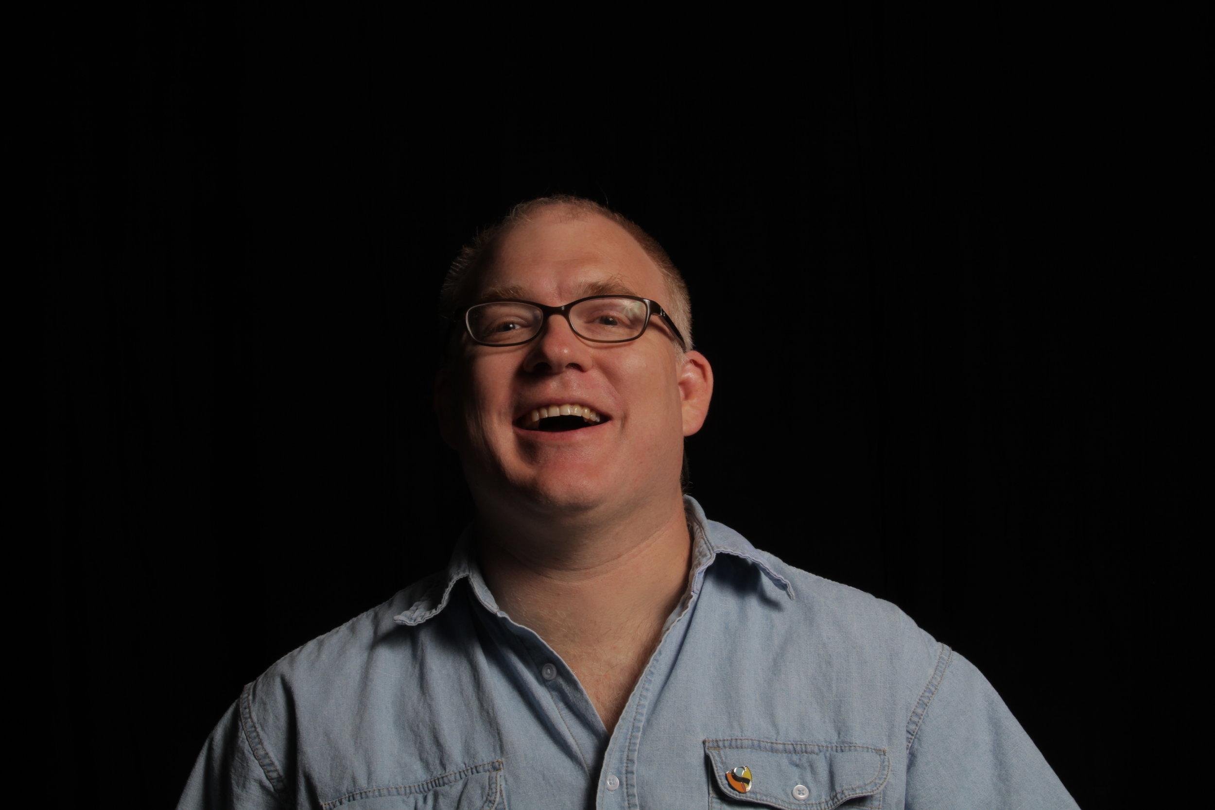 Derek Jacoby   Victoria Makerspace