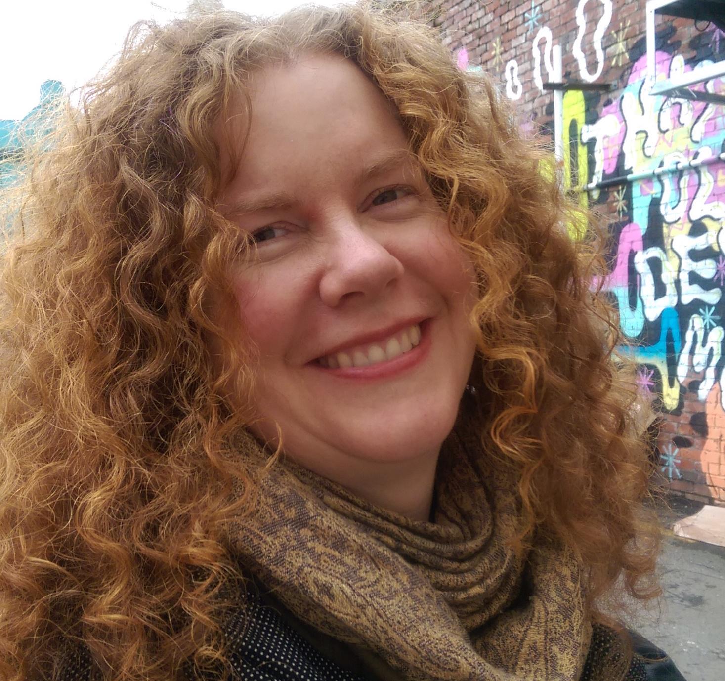 Alison Stringer   FabLab Wgtn (Wellington, New Zealand), Genomics for Aotearoa New Zealand, Space and Science Festival NZ