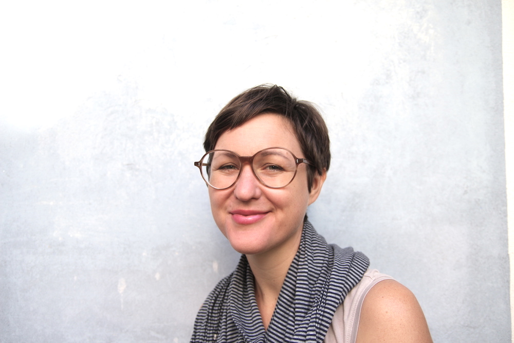 Stefanie Wuschitz   Mz* Baltazar's Lab