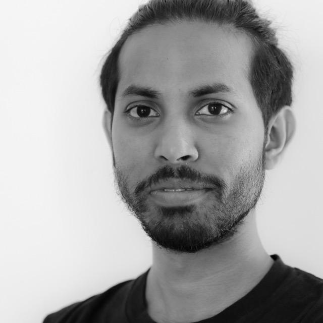 Udayan Umapathi   Tangible Media (Media Lab) ||Community Biotechnology Initiative, MIT Media Lab.