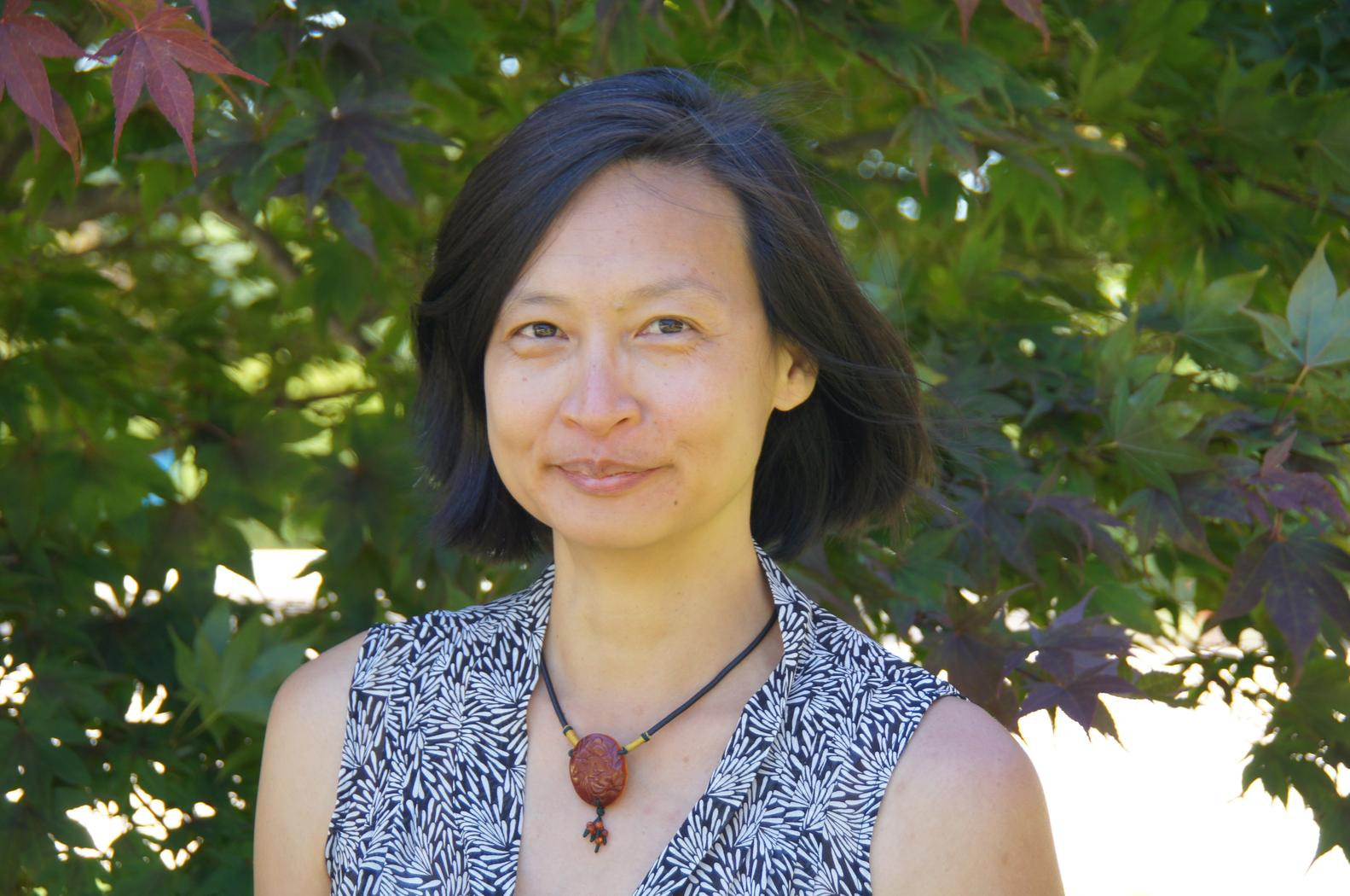 Connie Chow   The Exploratory (Ghana)
