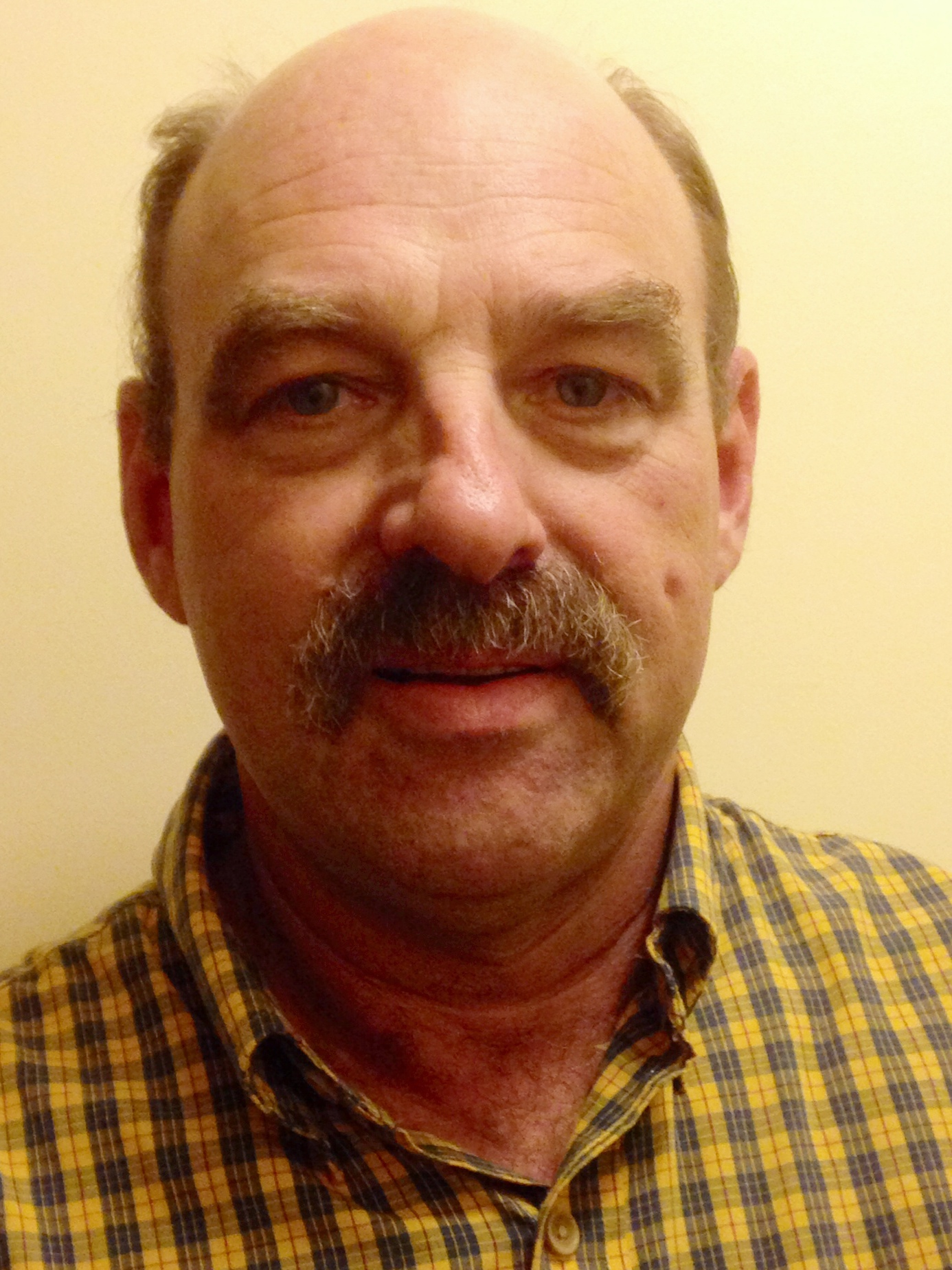 Tom Burkett   BUGSS (Baltimore MD)