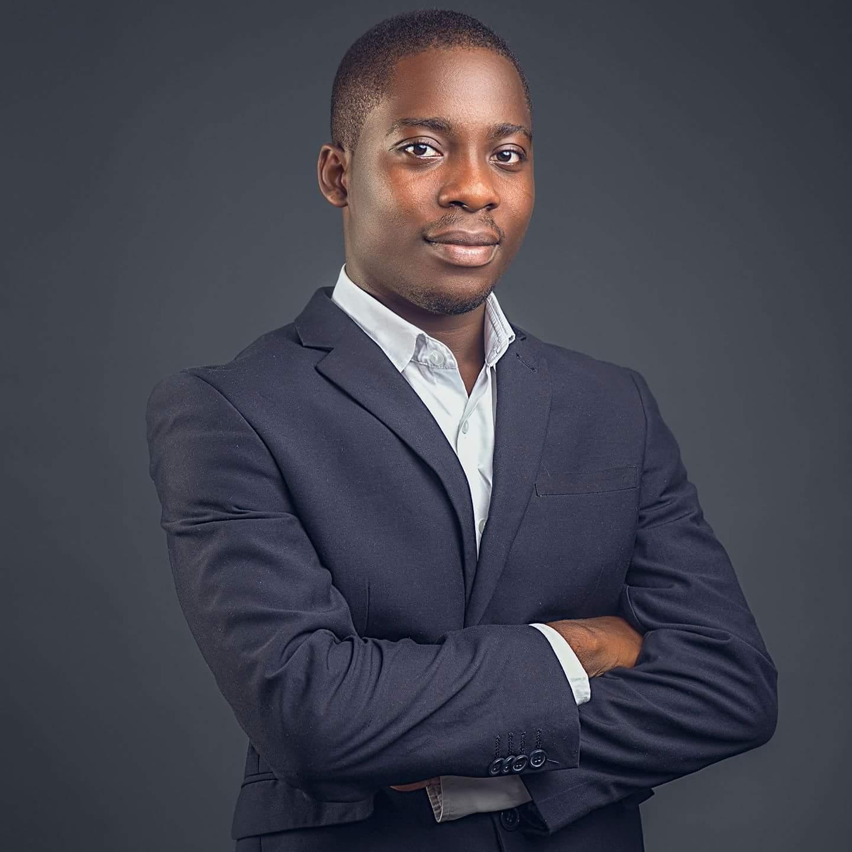Harry Akligoh   UHAS Research Collaborative Lab (Ghana)