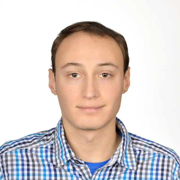 Andreas Stuermer   Independent biohacker