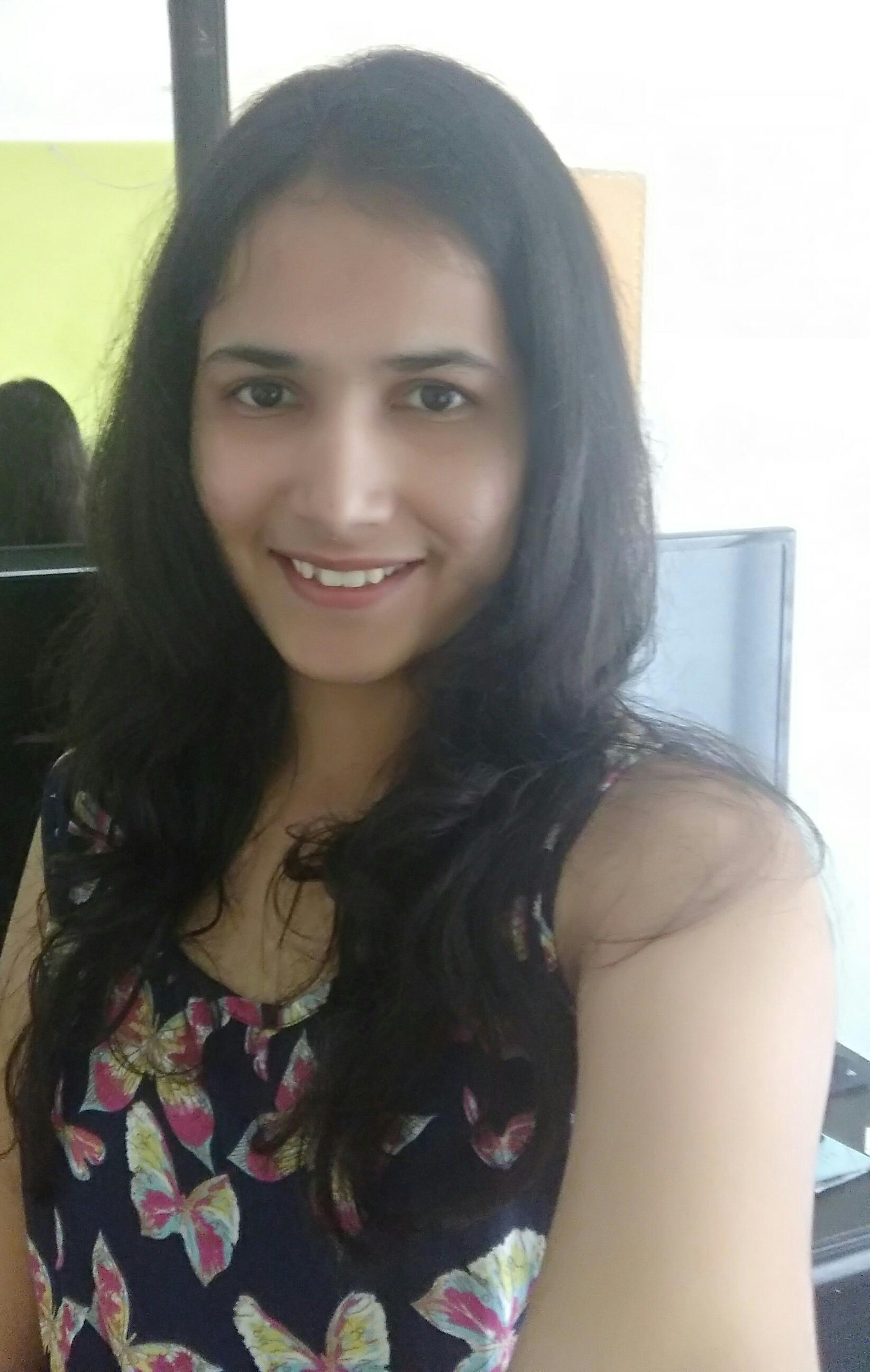 Bhavna Pandya   BioRiiDL (Bio Research Innovation Incubation Design Lab) (Mumbai India)
