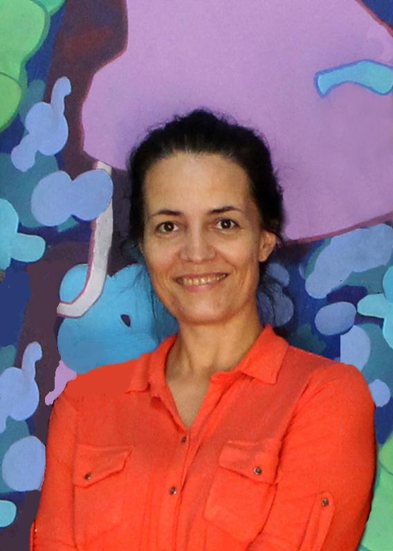 Laura Olalde   GOSH Community || University of Buenos Aires