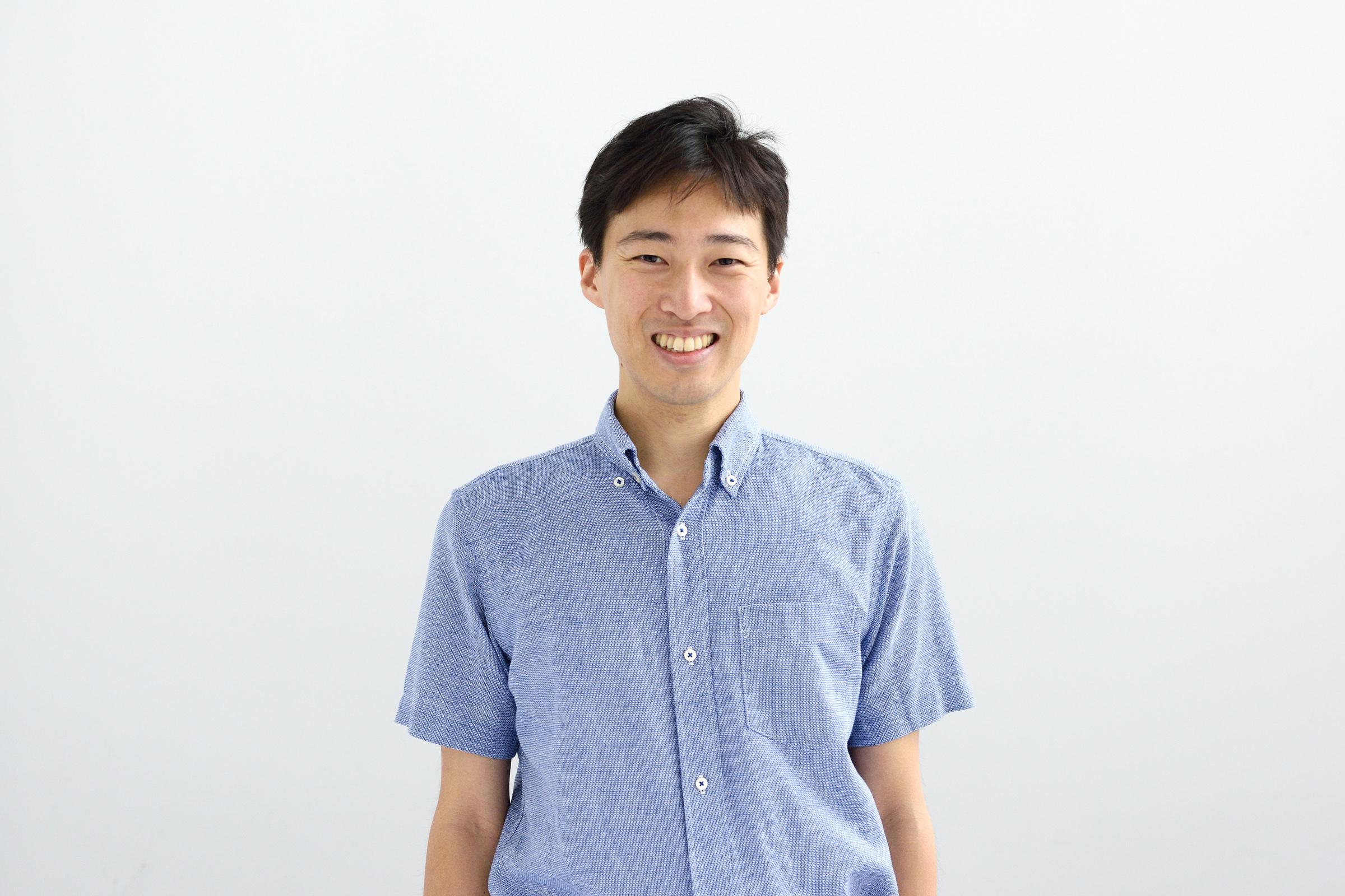 Teruya Enomoto   Digital Garage Lab