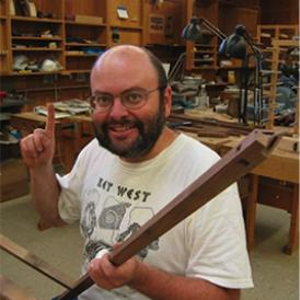 Steven Wasserman   MIT Biological Engineering