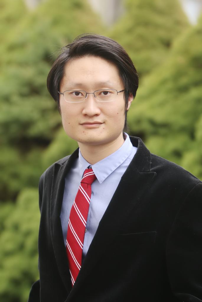 Yu Shrike Zhang   Brigham and Women's Hospital, Harvard Medical School
