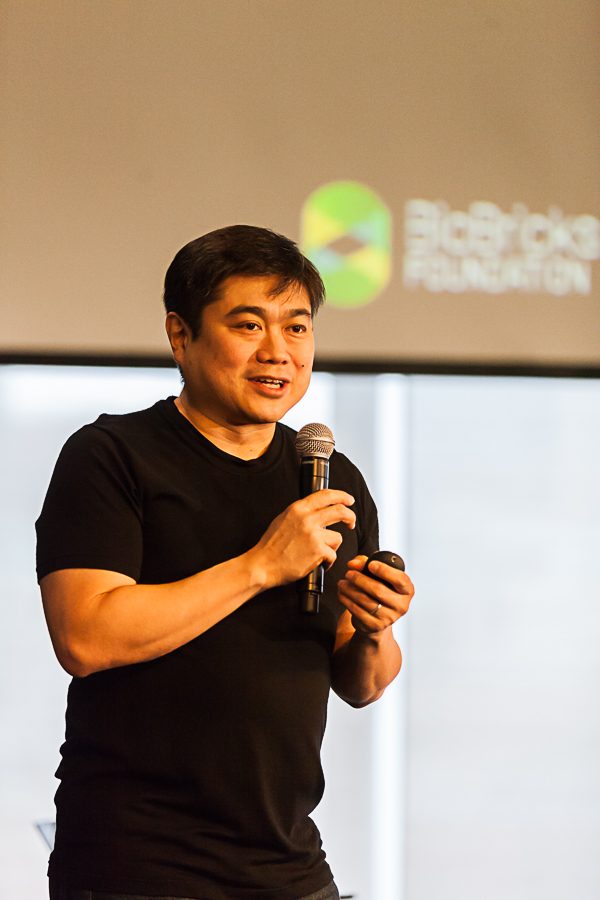 Are we a movement: Joi Ito