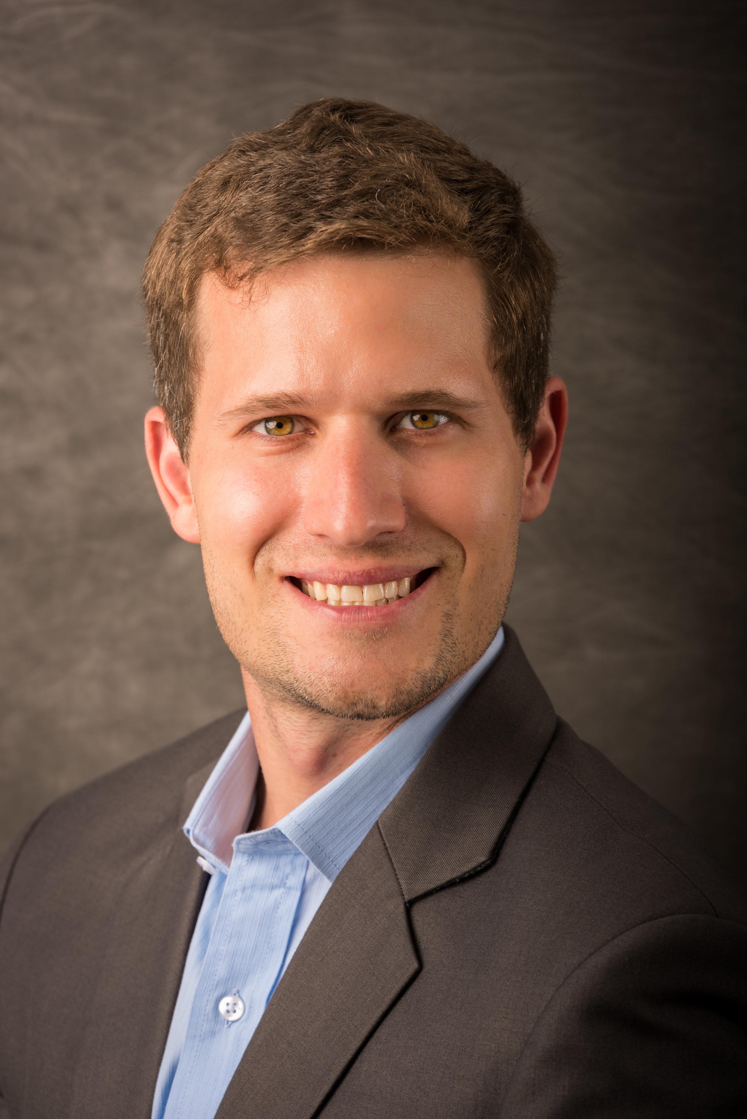 Dan Kagan, Ph.D - Daniel Kagan.jpg