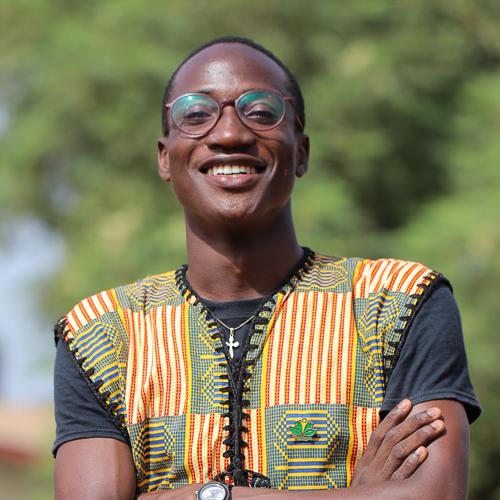 Alexander Mennu Flomo   (Monrovia, Liberia)