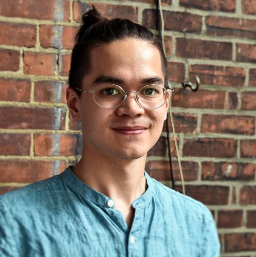 Kevin Chen   Bricobio || Hyasynth (Montreal, Canada)
