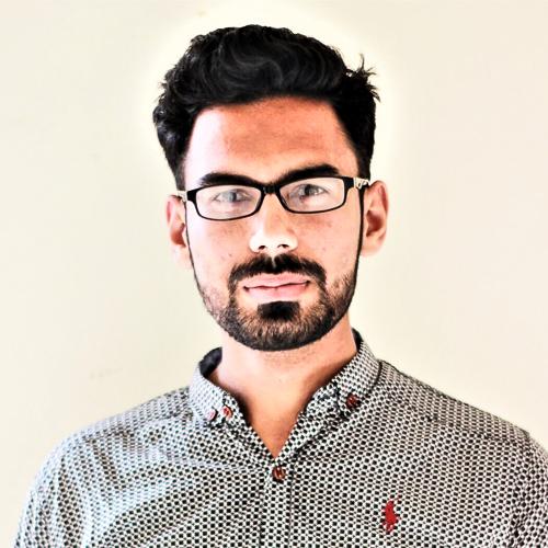 Muhammad Hassan Raza   (Islamabad, Pakistan)