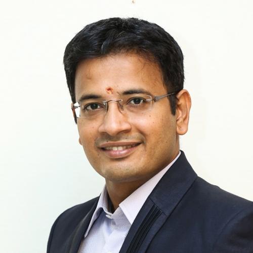 Ravishankar Ramanathan   IIT Madras BioIncubator, Medtech Incubator    Indian Institute of Technology (Chennai, India)