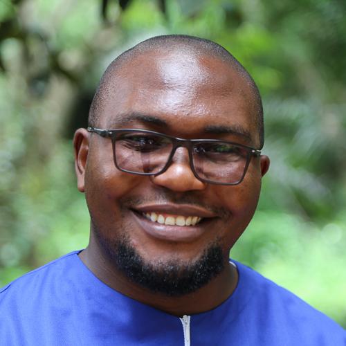Valerian Linus Sanga   STICLab || University of Cambridge & University of Bath (Dar Es Salaam, Tanzania)