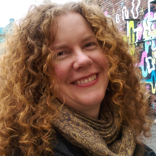 Alison Stringer   FabLab Wellington Biolab || Space and Science Festival Trust, Greenspark (Wellington, New Zealand)
