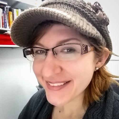 Desiree D. Dudley   Community Bio Initiative, MIT Media Lab (Cambridge, USA)